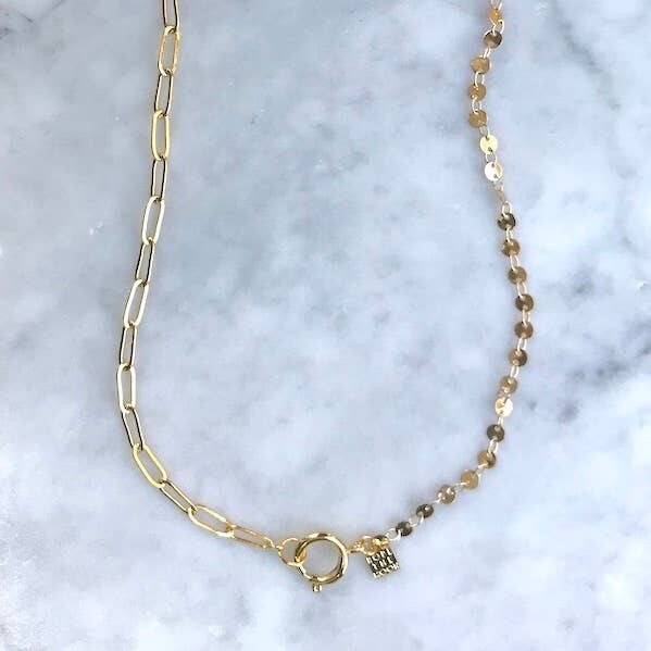 One Fine Day Necklace
