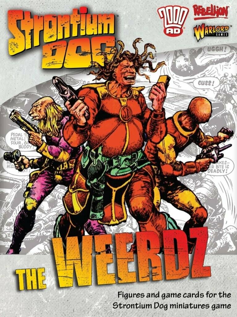 The Weerdz