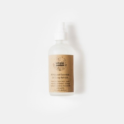 Essential Oil Spray | Refresh
