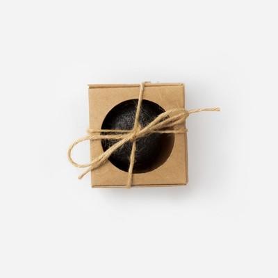 Bamboo Charcoal Konjac Sponge