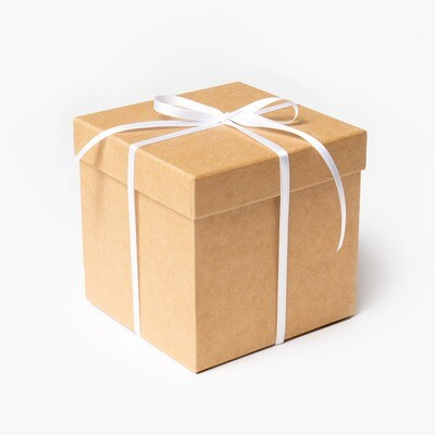 Curated Gift Box | $125+ value!