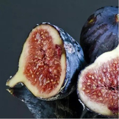 Fig Infused Balsamic Vinegar