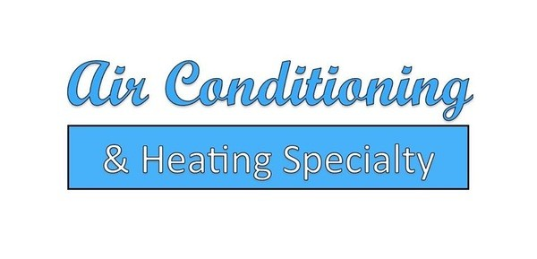Air Conditioning & Heating Specialty