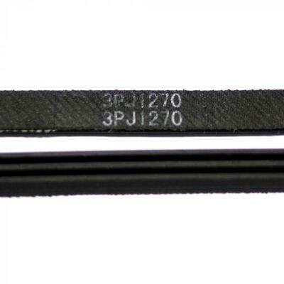 Ремень привода стиральной машины 1270 J3