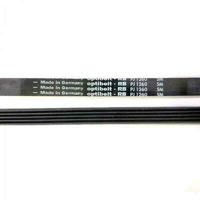 Ремень привода 1260 J5 1260 мм Optibelt J474