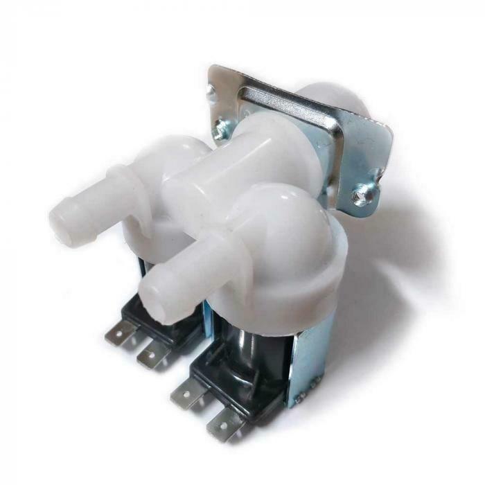 Клапан впуска воды 2Wx180 TY-J805 К320