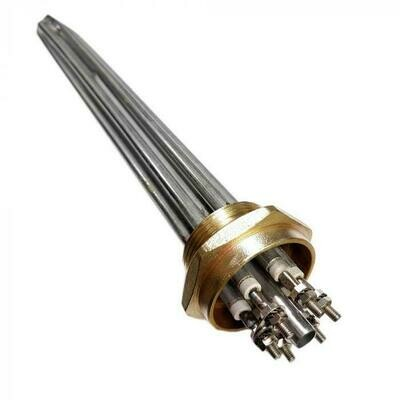 Блок ТЭНов KFL 004 10 кВт 8,5 мм 400 мм 68510Р