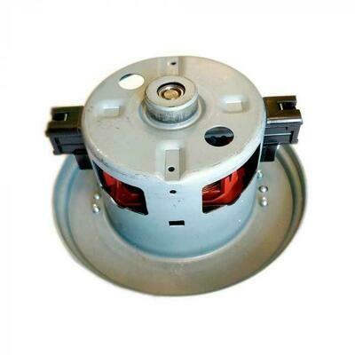 Мотор пылесоса Samsung 1400W D135 мм H112,5 мм v1166