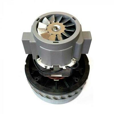 Двигатель 1200 Вт для пылесосов Ametek 061300524 v1173