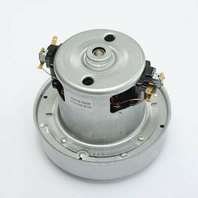 Пылесос Двигатель 1500W YDC07 (VCM-05) H114mm h32mm D134mm VCM-05