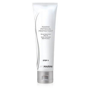 JM Physical Protectant SPF 45