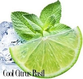 Bath Bon Bons - Cool Citrus Basil