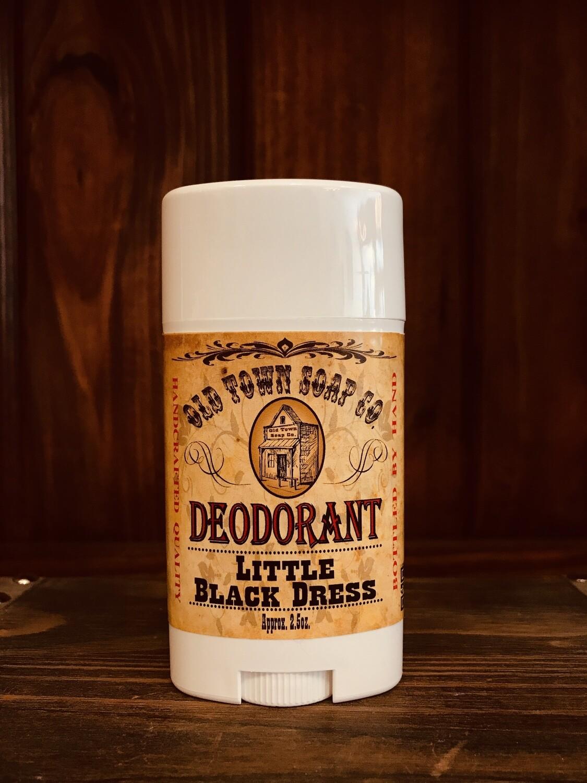 Little Black Dress -Deodorants