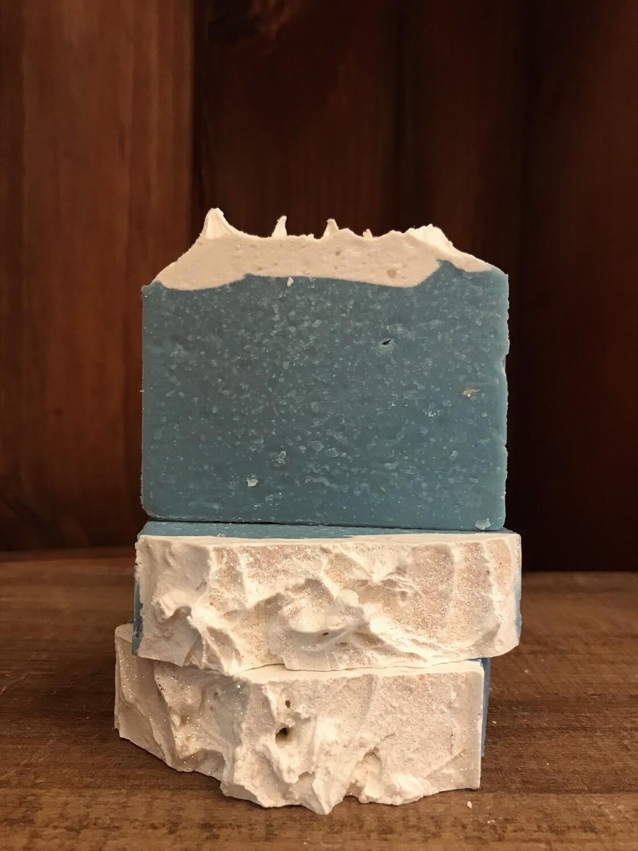 Ocean Breeze -Bar Soap