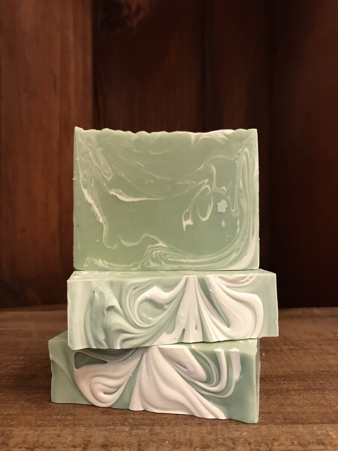 Spearmint -Bar Soap
