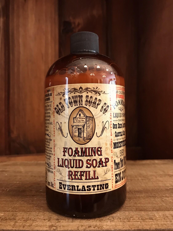 Everlasting -Refill Liquid Soap