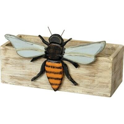 Bin #106676 -Bee