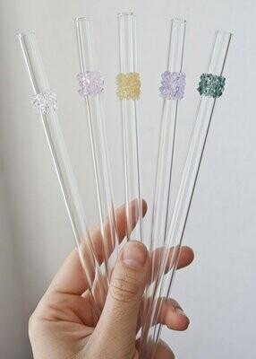 Glass Straw