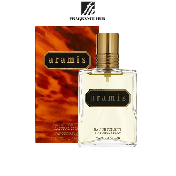 [Original] Aramis Classic EDT Men 110ml