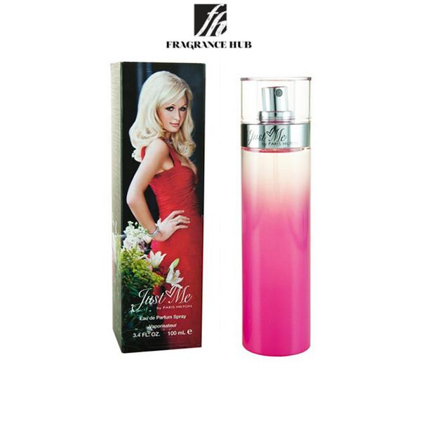 [Original] Paris Hilton Just Me EDP Women (100ml)