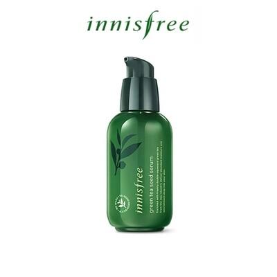 Innisfree - Green Tea Seed Serum 80ml (Expiry in 2022)
