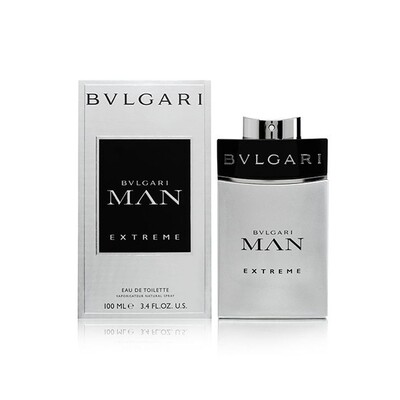[Group Buy!] Bvlgari Pour Homme Extreme EDT Men 100ml