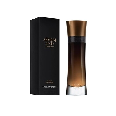 [Group Buy!] Giorgio Armani Code Profumo EDP Men 110ml