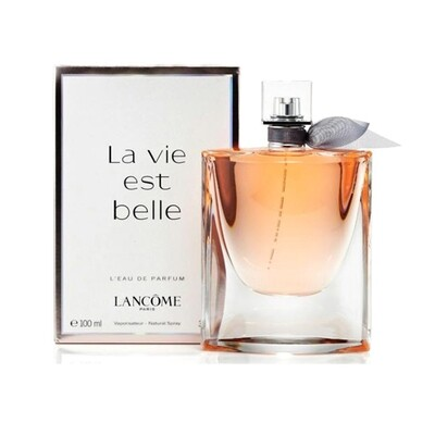 [Group Buy!] Lancome La Vie Est Belle EDP Lady 100ml