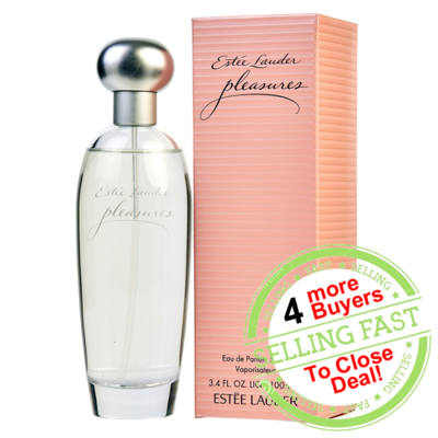 [Group Buy!] Estee Lauder Pleasure EDP Lady 100ml