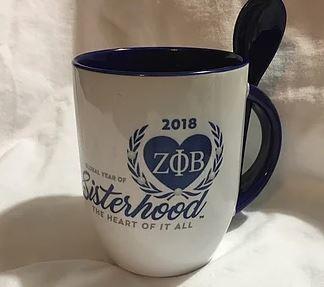 Sisterhood Cup
