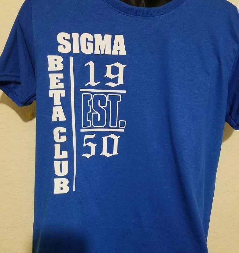 Beta Club DryBlend T-Shirt