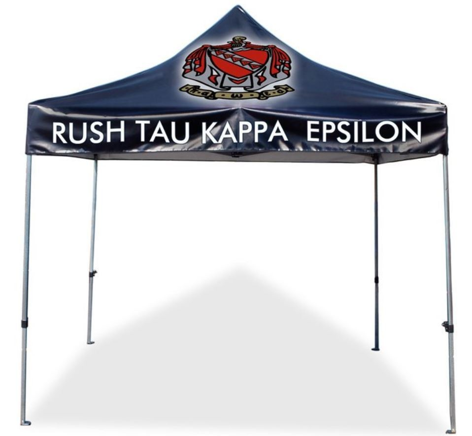 Canopy - POP UP CANOPY TENT (10'X10')