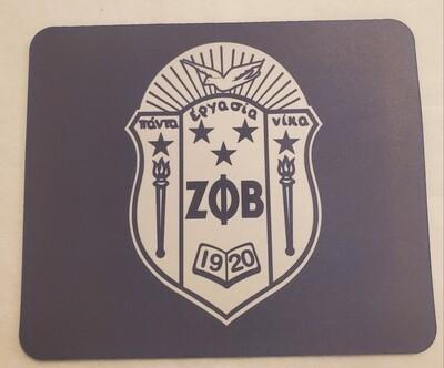 Mouse Pad Zeta Shield