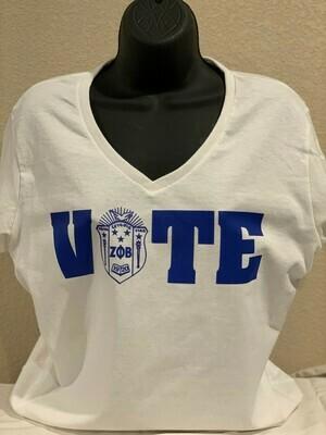 Zeta Vote_White