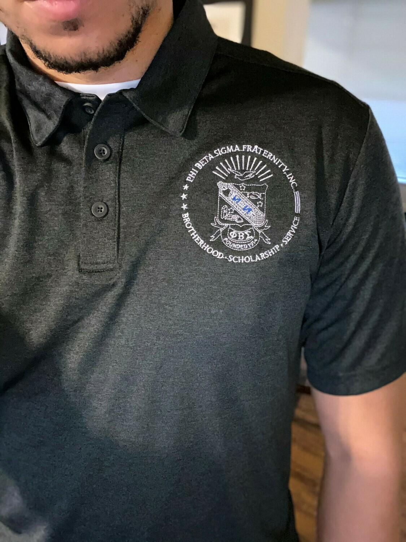 Sigma Shield Endeavor Polo