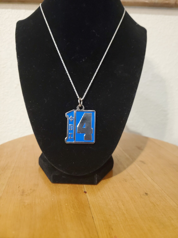 14 N-D-Pendant