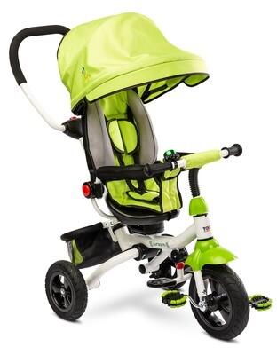 Triciclo Wroom 2020 VERDE