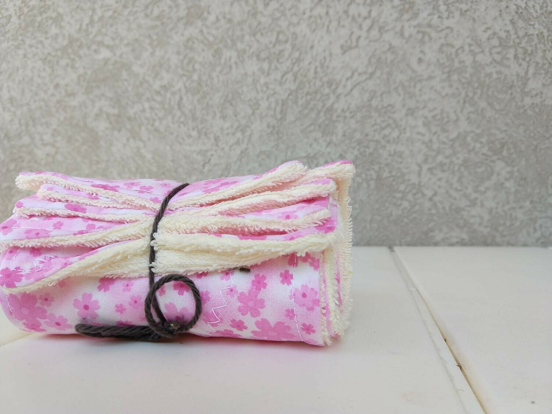 Quick Cloths (Unpaper Towels) - Set of 5