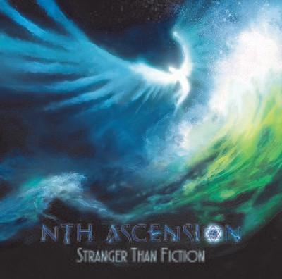 Stranger than Fiction CD