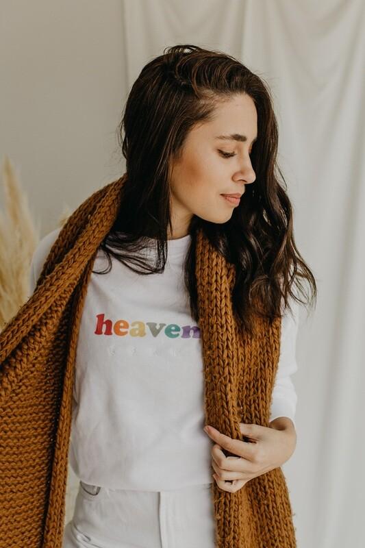 heaven come