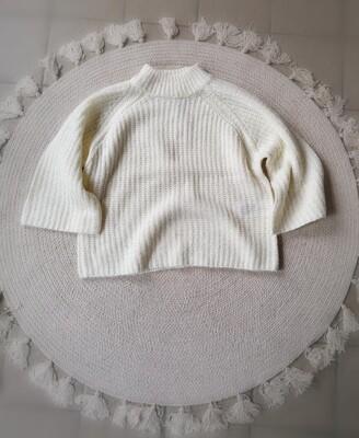 Knitwear - EMMA - wit