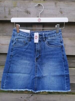 Rok - NOVA - mini jeansrok