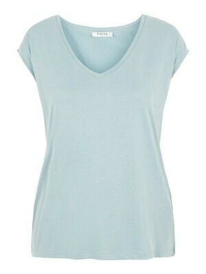 T-shirt korte mouwen - Slate Blue