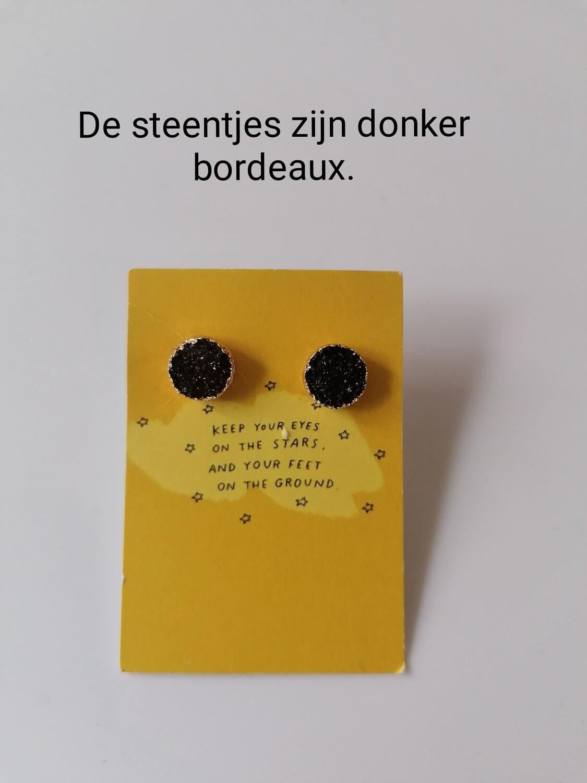 Oorbellen stekertjes - keep your eyes ...