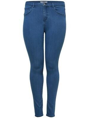 + Jeans - STORM - medium blue