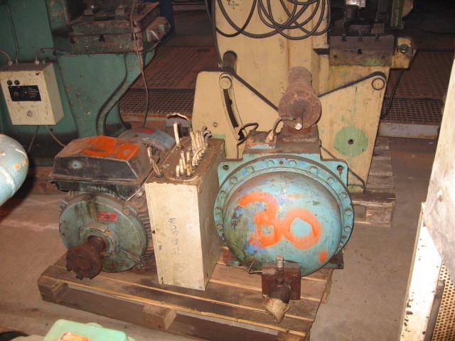 30. Frys/kjøle utstyr-kompresorer - Howden