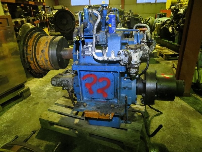 22. Gear boxes - Kuypers 35353