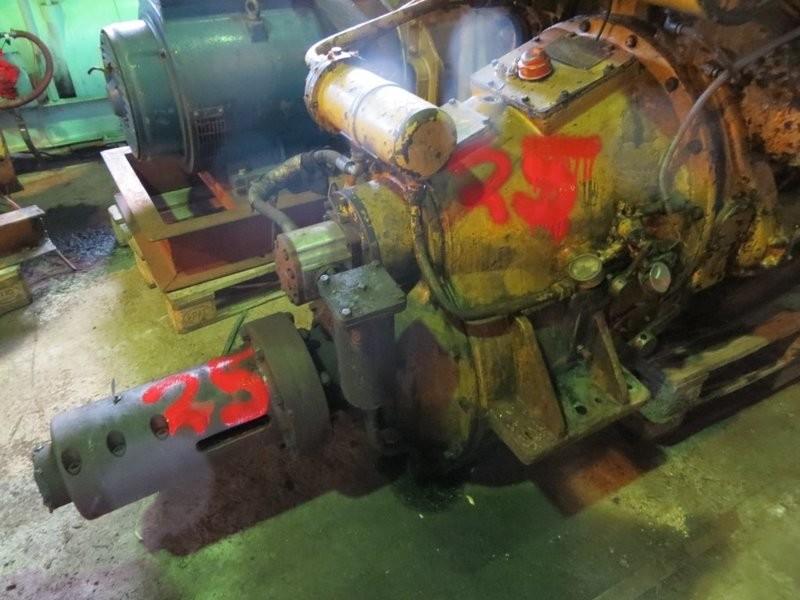 25. Gear boxes - PB. 2.43