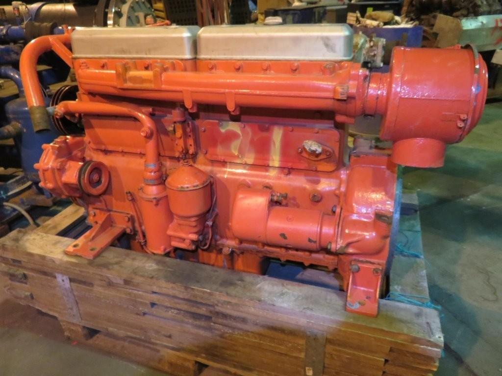 31. Motor og Generator sett - Scania  DN11-01