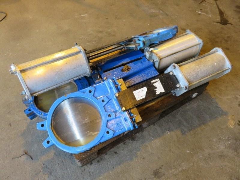 7. Vakumtanker og ventiler - Div 12